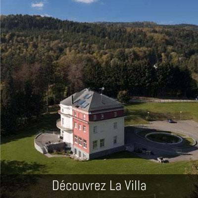 La Villa en images : découvrez La Villa
