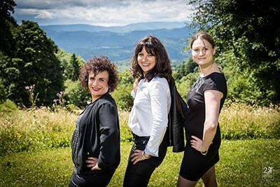 Mariage, fête, réception ou séminaire en Alsace : une équipe efficace !
