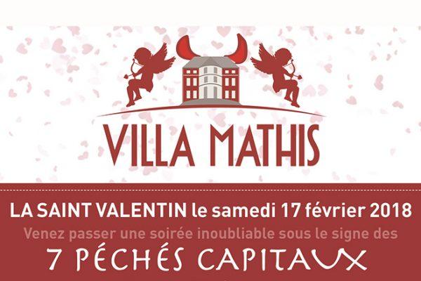 saint valentin villa mathis