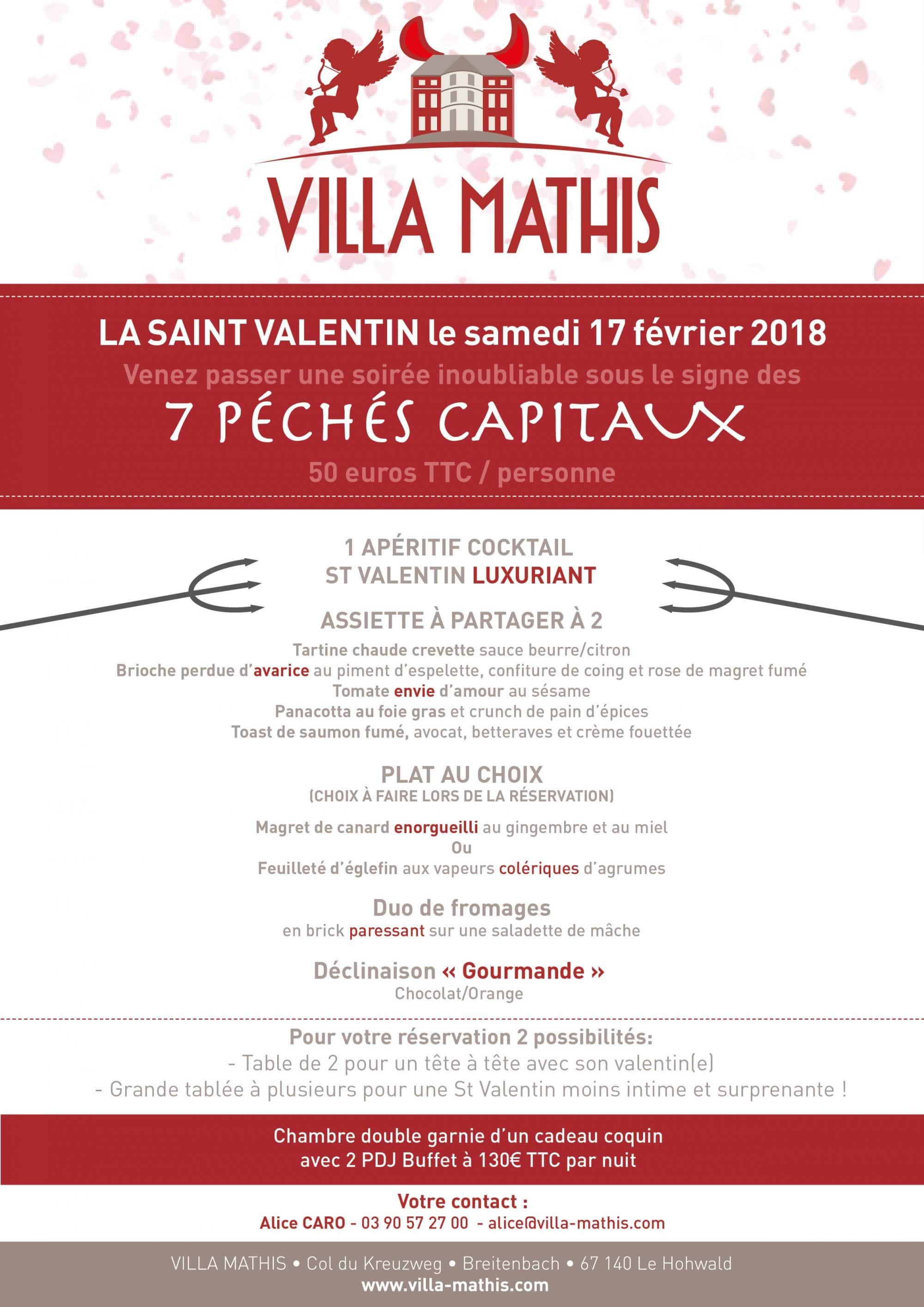 La Villa Mathis Alsace