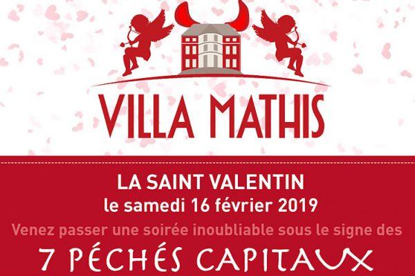 saint valentin 2019 villa mathis